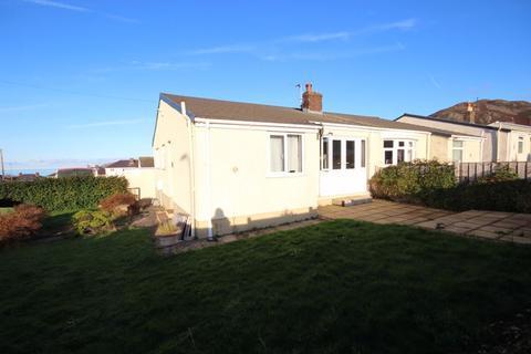 2 bedroom semi-detached bungalow for sale - Gwynan Park, Penmaenmawr