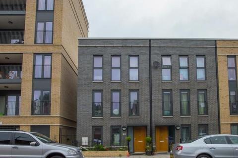 4 bedroom semi-detached house for sale - Mostyn Road, London SW9