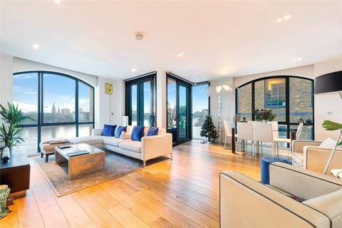 2 bedroom apartment to rent - Chelsea Wharf Residences, 15 Lots Road, London, SW10