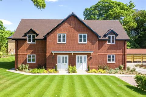 3 bedroom semi-detached house for sale - Plot 4, The Arley, Parklands Manor, Besselsleigh, Abingdon, Oxfordshire, OX13