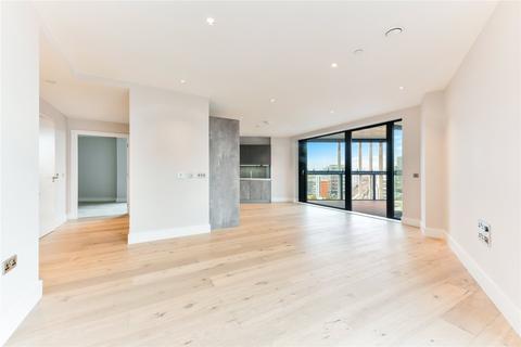2 bedroom flat to rent - Battersea Park View, Battersea Exchange, Battersea, London, SW8