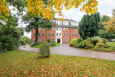 2 bedroom penthouse for sale - Bollin Court, Macclesfield Road, Wilmslow, Cheshire, SK9