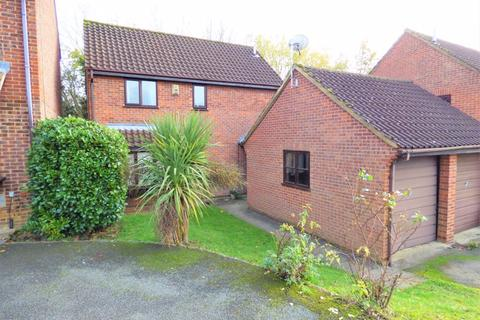 3 bedroom detached house for sale - Penn Gardens, Northampton