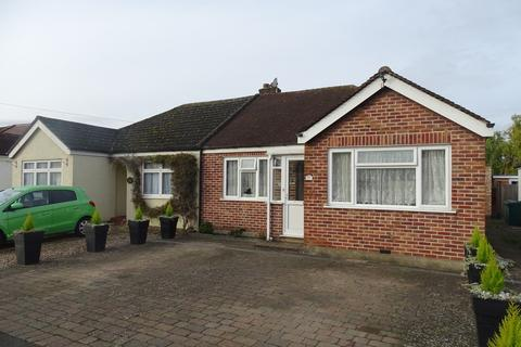 3 bedroom semi-detached bungalow for sale - Celia Crescent, Ashford, TW15