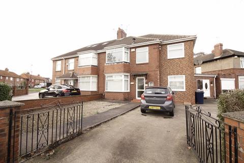 2 bedroom flat - Benton Road, Newcastle Upon Tyne
