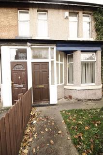4 bedroom terraced house to rent - Chillingham Road, Newcastle Upon Tyne