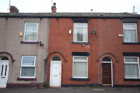 2 bedroom terraced house for sale - HOLMES STREET, Rochdale OL12 6AQ