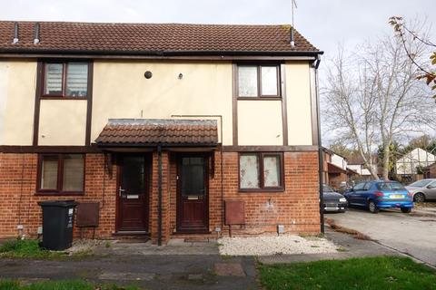 1 bedroom terraced house for sale - Goldcrest Walk, Swindon