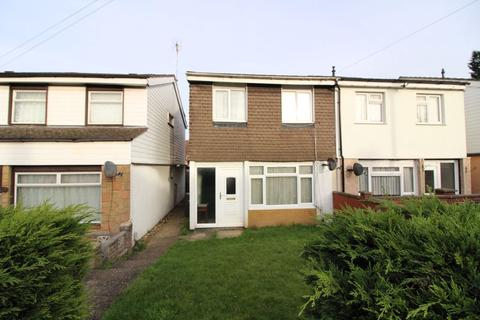 3 bedroom end of terrace house to rent - Large Family Home on  Hockwell Ring, Luton