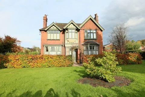 5 bedroom detached house for sale - Lichfield Road, Stone, ST15