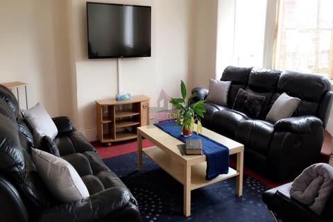 7 bedroom house to rent - Barrfield Road, Salford, Manchester