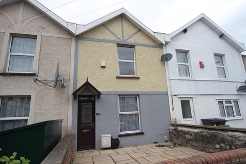 2 bedroom terraced house for sale - Soundwell Road, Bristol