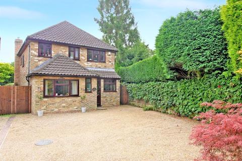 4 bedroom detached house for sale - KNOCKHOLT ROAD, SEVENOAKS