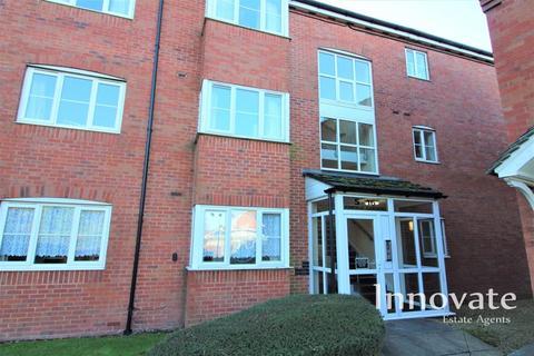 1 bedroom apartment for sale - Jonfield Gardens, Birmingham