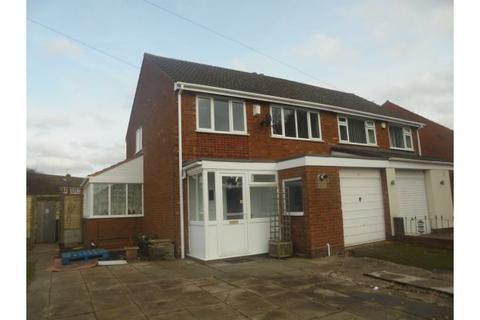 3 bedroom semi-detached house to rent - John Riley Drive