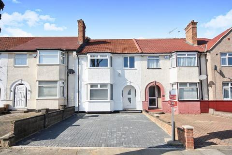 4 bedroom terraced house for sale - Cambridge Avenue, Greenford