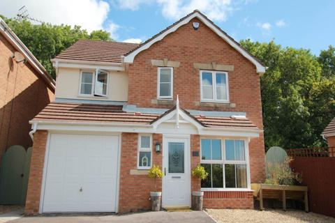 4 bedroom house to rent - Afal Sur, Barry, Vale of Glamorgan