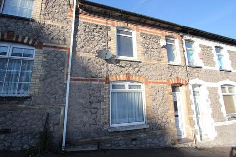 3 bedroom terraced house for sale - Church Road, Barry