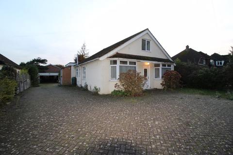 4 bedroom detached house to rent - Wood Lane End, Hemel Hempstead