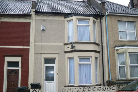 3 bedroom terraced house to rent - Napier Street, Bristol