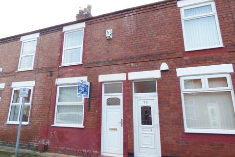 2 bedroom terraced house to rent - Forster Street, Warrington
