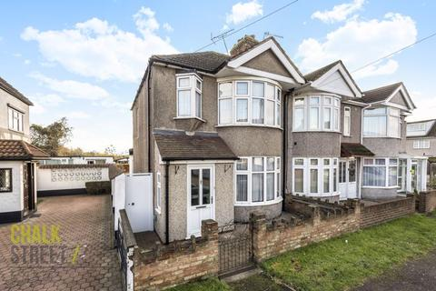 3 bedroom terraced house for sale - Victory Road, Rainham, RM13