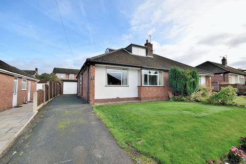 2 bedroom semi-detached bungalow to rent - Egerton Road, Lymm