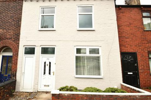 3 bedroom terraced house to rent - Partington Lane, Manchester