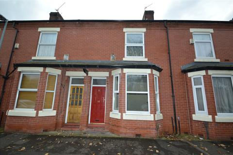 3 bedroom terraced house to rent - Bristol Street, Salford, Greater Manchester, M7