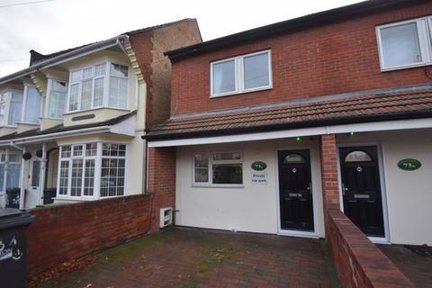 5 bedroom semi-detached house to rent - Biscot Road, Luton