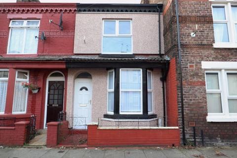2 bedroom terraced house for sale - Shelley Street, Bootle