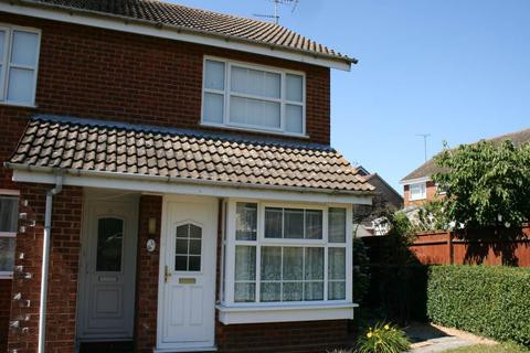 2 bedroom flat to rent - Hillary Close, Aylesbury,