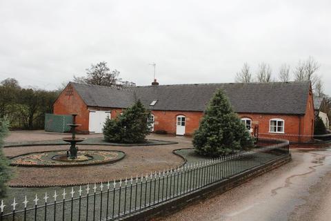 2 bedroom detached bungalow to rent - Dagdale Lane, Bramshall