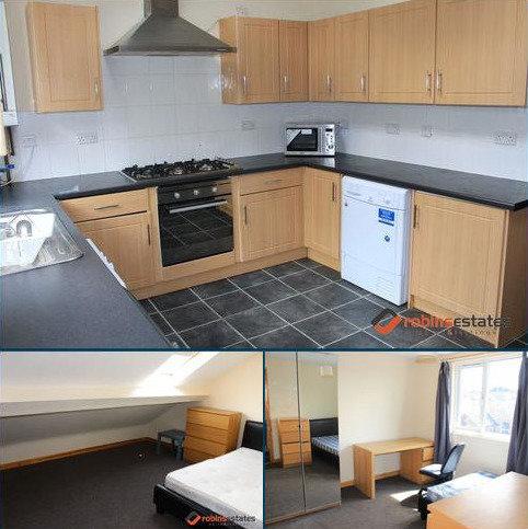 7 bedroom semi-detached house to rent - Johnson Road, Nottingham