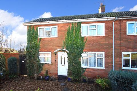 2 bedroom end of terrace house for sale - WOMBOURNE, Dickinson Road