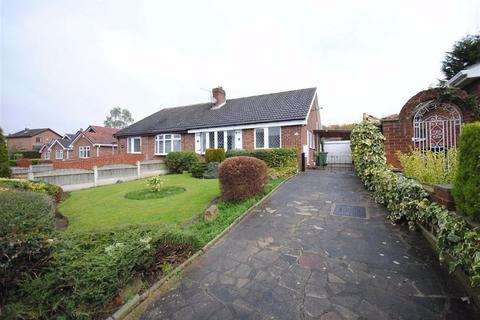 2 bedroom semi-detached bungalow for sale - Sandgate Drive, Kippax, Leeds, LS25