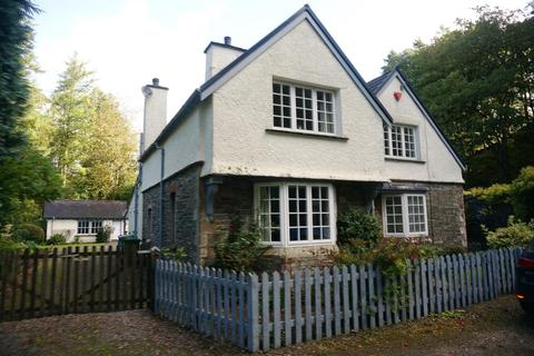 3 bedroom detached house to rent - The Graythwaite Estate East Lodge Graythwaite, Ulverston
