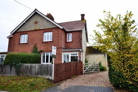 2 bedroom cottage to rent - Dunton, Nr Biggleswade, Bedfordshire