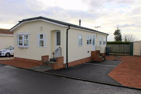 2 bedroom park home for sale - Shillingford Park, Carmarthen Rd, Kilgetty