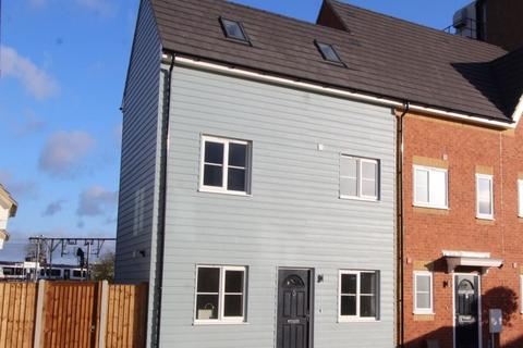 2 bedroom house to rent - NEW BUILD - TWO BEDROOM HOUSE - WICKFORD