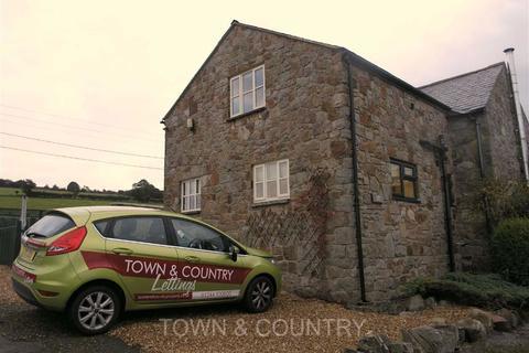 3 bedroom cottage to rent - Tir Y Fron Lane, Mold, Flintshire, CH7