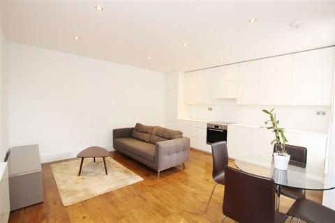 1 bedroom apartment to rent - Nottingham Place, Marylebone, London
