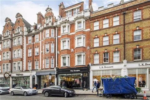 2 bedroom apartment to rent - Marylebone High Street, London, London