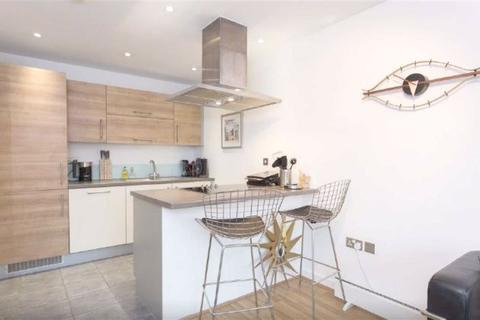 1 bedroom apartment to rent - Burwood Place, London, London