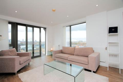 2 bedroom flat to rent - Bootmakers Court, Ben Jonson Road, London