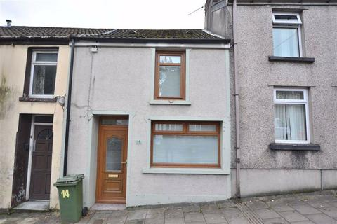 2 bedroom terraced house to rent - Glan Road, Aberdare, Rhondda Cynon Taff