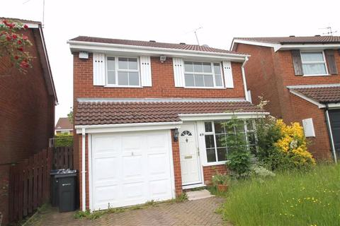 3 bedroom detached house for sale - Thurloe Crescent, Rubery