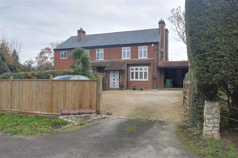 4 bedroom semi-detached house for sale - Aston Clinton