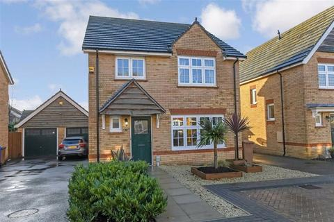 4 bedroom detached house for sale - Holtby Avenue, Cottingham, East Riding Of Yorkshire