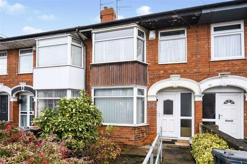 3 bedroom terraced house for sale - Manor Road, Hull
